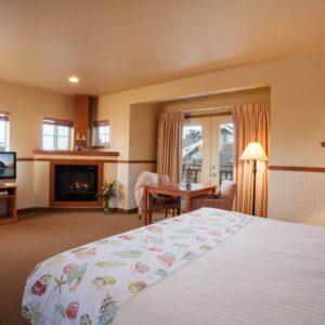 Inn at Cannon Beach Guest Room