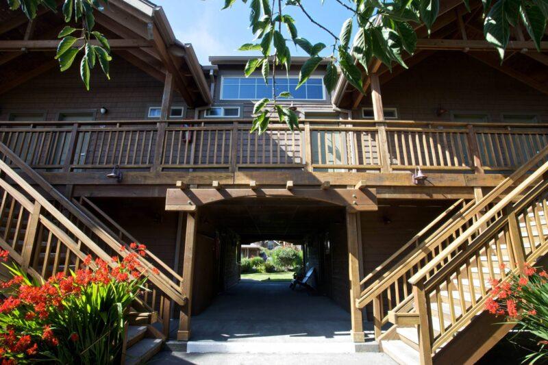 Inn at Cannon Beach in Oregon