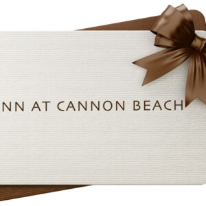 Inn at Cannon Beach gift card