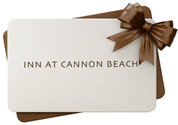 Inn at Cannon Beach gift card
