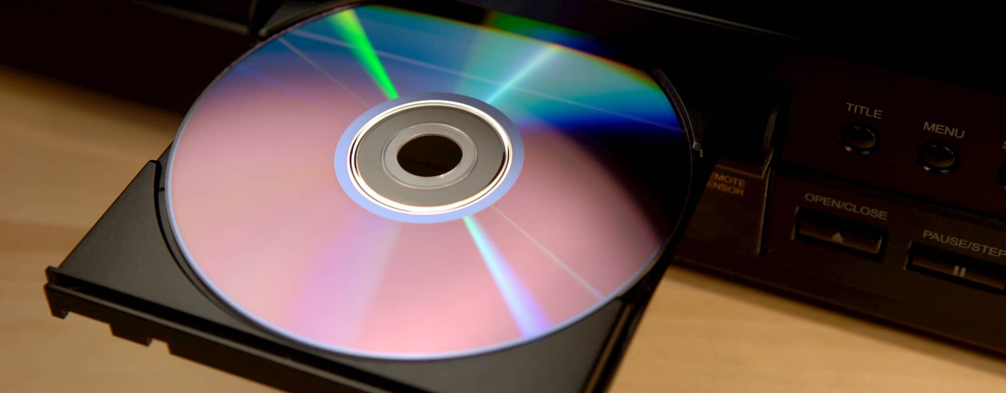 DVD library, one of the great amenities